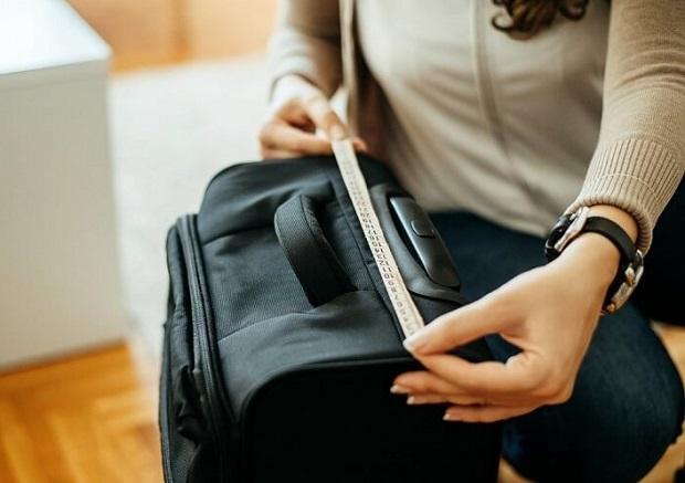 hành lý của vietnam airline