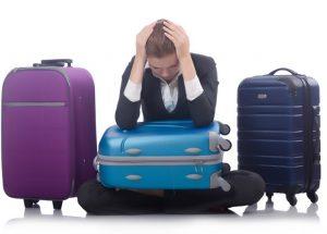 Đi máy bay Vietnam Airline được mang bao nhiêu kg hành lý?