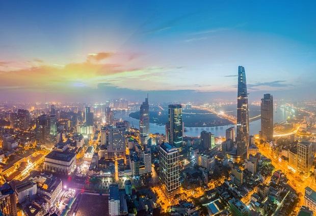 Vé máy bay từ Chu Lai đi Tp Hồ Chí Minh
