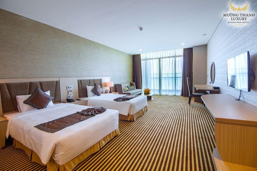 phòng khách sạn mường thanh luxury khánh hòa hotel