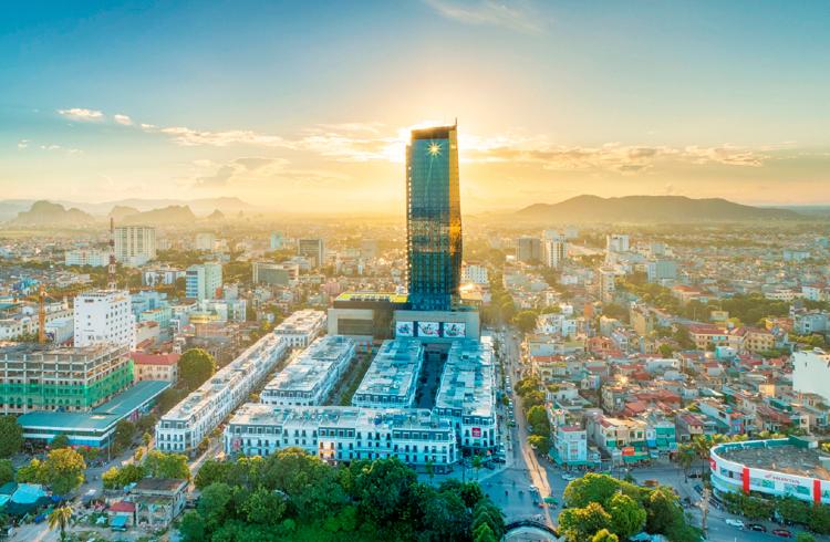 vé máy bay từ Tp Hồ Chí Minh đi Thanh Hóa