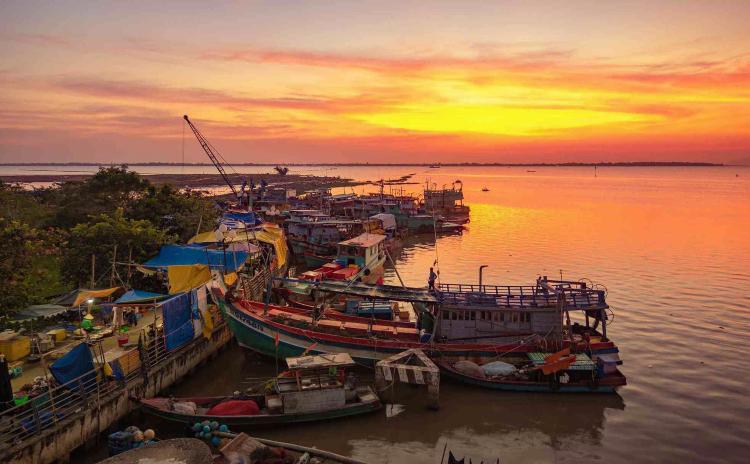 vé máy bay từ Tp Hồ Chí Minh đi Rạch Giá