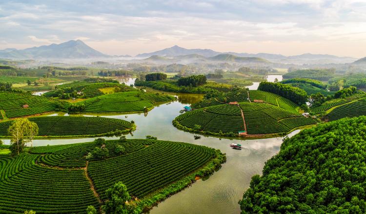 vé máy bay từ Tp Hồ Chí Minh đi Vinh