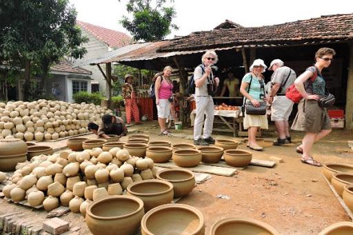 Chơi gì gần Khách sạn Mường Thanh Hội An