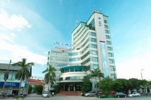 Đặt phòng Mường Thanh Vinh Hotel Nghệ An giá rẻ