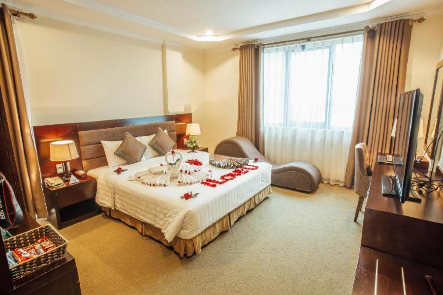 Phòng junior Mường Thanh Vinh Hotel Nghệ An