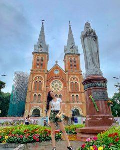 Nên đi Sài Gòn tháng mấy?