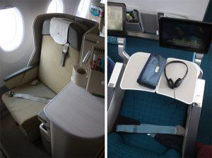 Giá vé hạng phổ thông đặc biệt Vietnam Airlines