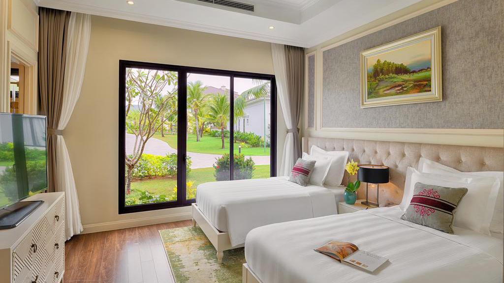 Villa 2 phòng ngủ Vinpearl Discovery 2 Phú Quốc