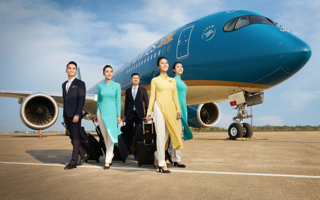 Dịch vụ bổ trợ Vietnam Airlines