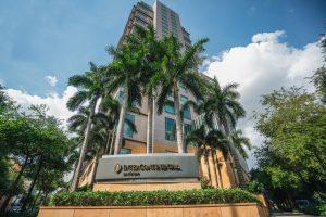 Bảng giá phòng khách sạn Intercontinental Saigon