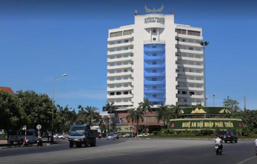 Khách sạn Mường Thanh Cửa Đông