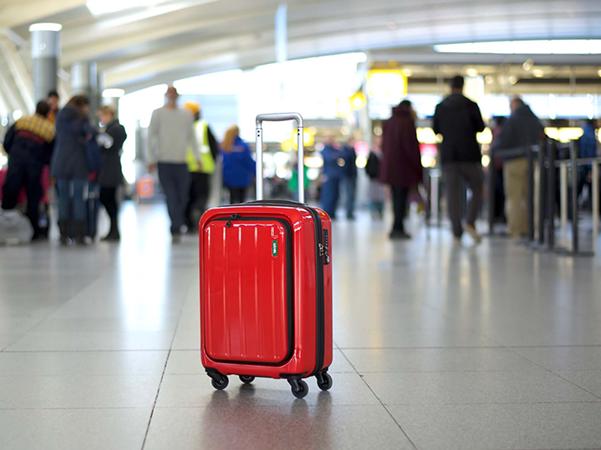hành lý ký gửi có mất tiền