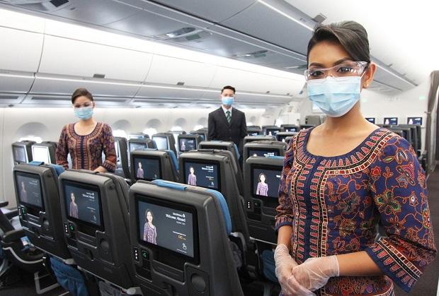 vé máy bay đón chuyên gia từ singapore về việt nam