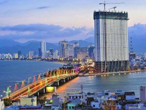 Vé Vietnam Airlines Khuyến mãi đón năm mới chỉ 99k