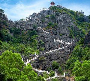 Ninh Bình - Du lịch thiên nhiên văn hóa Việt đặc sắc