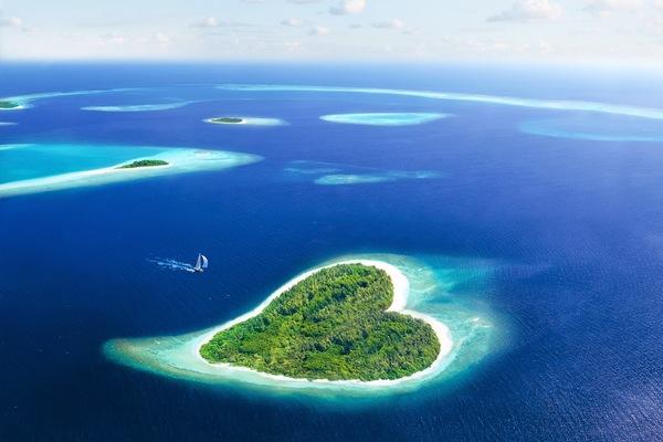 đặt vé máy bay đi maldives tốt