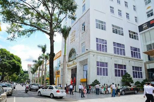 Hai Bà Trưng Hotel - khách sạn Đắk Lắk