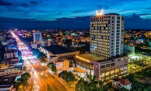 Mường Thanh Buôn Ma Thuột - khách sạn Đắk Lắk