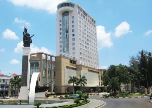 Sài Gòn Ban Mê - khách sạn Đắk Lắk