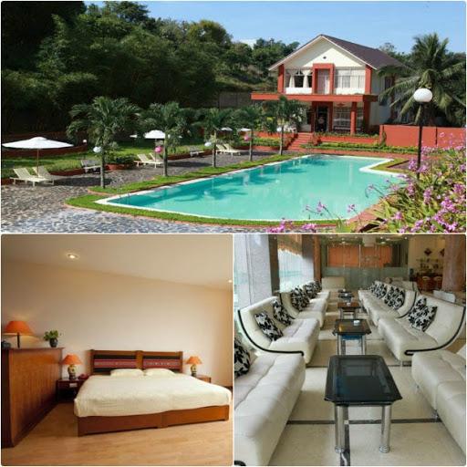 Dam san hotel - khách sạn Đắk Lắk