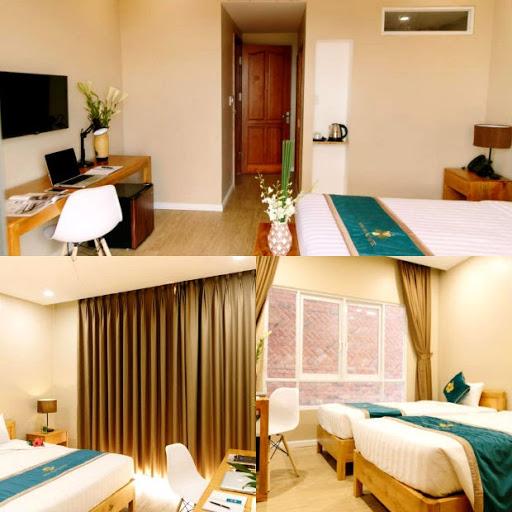 Khách sạn lâm đồng - minh nhung