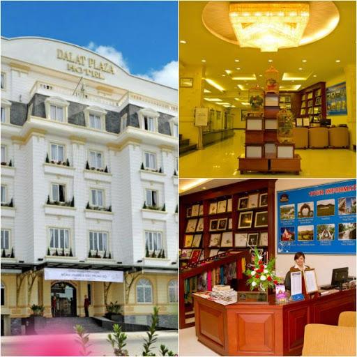 khách sạn lâm đồng đẹp