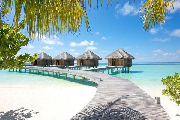 vé máy bay đi maldives giá rẻ 2021