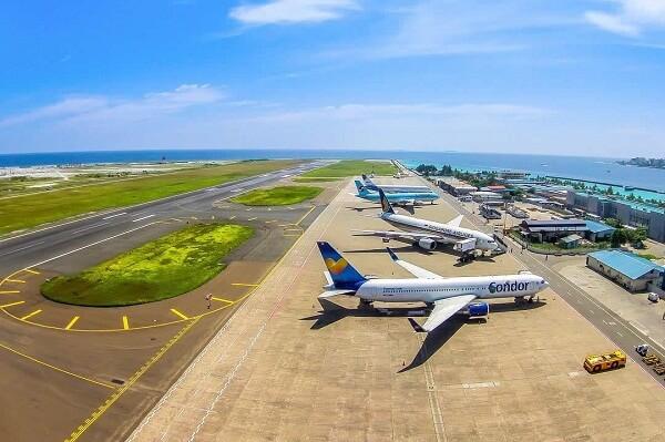 đặt vé máy bay đi maldives uy tín nhất