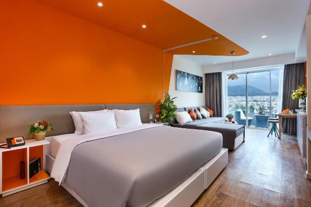 danh sách khách sạn cách ly tại Nha Trang 21 ngày