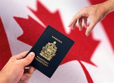 Dịch vụ làm Visa Canada du lịch & công tác