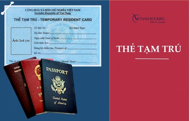 thời hạn thẻ tạm trú cho người nước ngoài