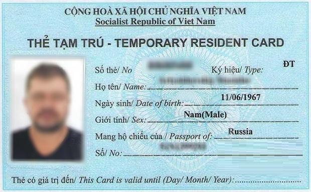 Điều kiện, hồ sơ xin thẻ tạm trú cho nhà đầu tư nước ngoài