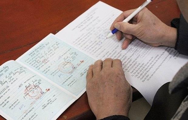 thủ tục đăng ký tạm trú cho người nước ngoài