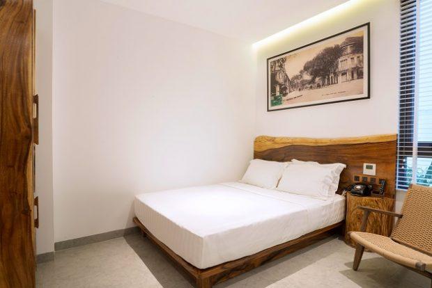 Đặt phòng khách sạn cách ly dành cho F1, F2, F3 và F0 không có triệu chứng tại Hồ Chí Minh | HOT
