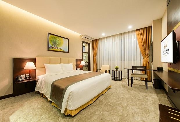 Khách sạn cách ly dành cho F1 F2 F3 tại Hà Nội