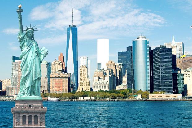 Vé máy bay từ Hà Nội đi New York giá rẻ