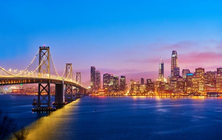 vé máy bay từ Tp Hồ Chí Minh đi San Francisco