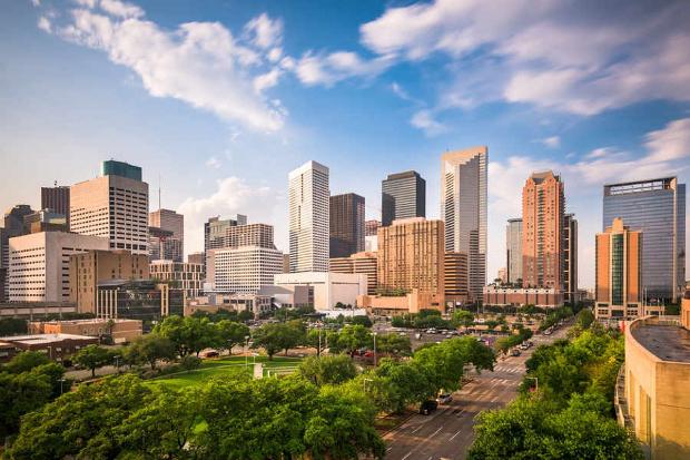 Vé máy bay từ Tp Hồ Chí Minh đi Houston giá rẻ