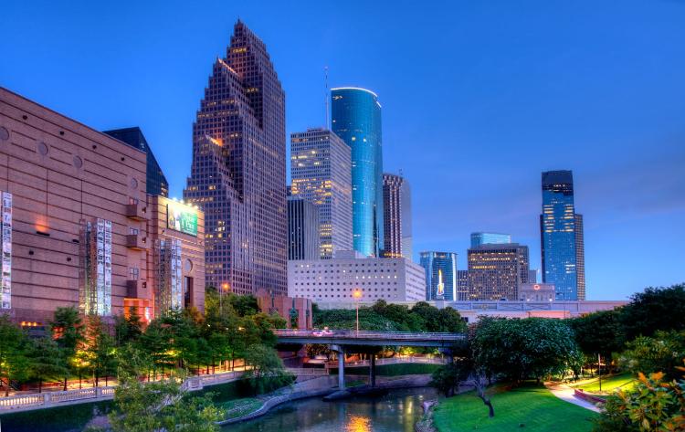 vé máy bay từ Tp Hồ Chí Minh đi Houston