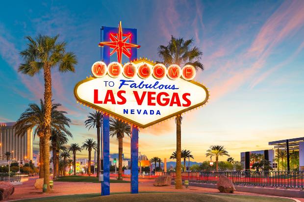 Vé máy bay từ Tp Hồ Chí Minh đi Las Vegas giá rẻ
