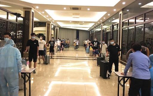 Đăng ký khách sạn cách ly tại Hồ Chí Minh ra sao?