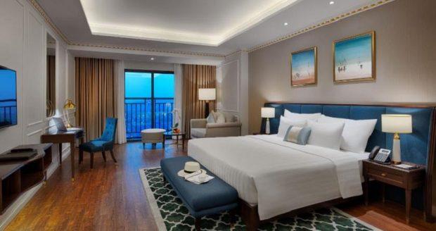 Đặt khách sạn cách ly tại Bình Dương